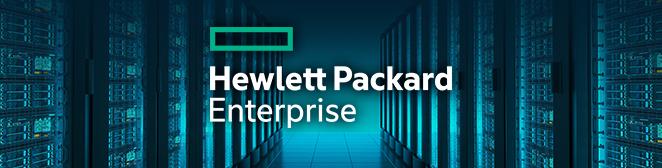 Hewlett Packard Enterprise Relies on MadCap Flare