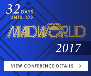 MadWorld 2017 Conference Details
