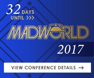 MadWorld 2017 Conference Details