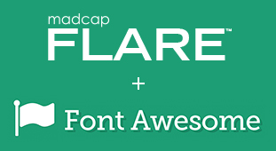 Using Font Awesome