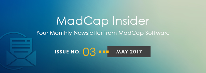 MadCap Insider, Issue No. 3