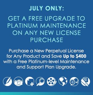 July 2017 Offer