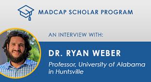 MadCap Scholar Program Series
