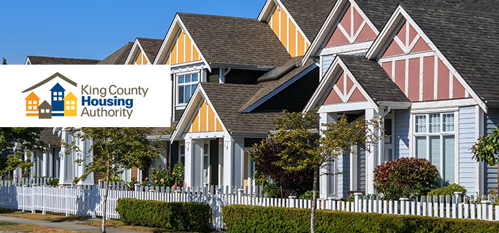 King County Housing Authority Case Study