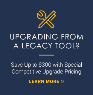 Competitive Upgrade Pricing