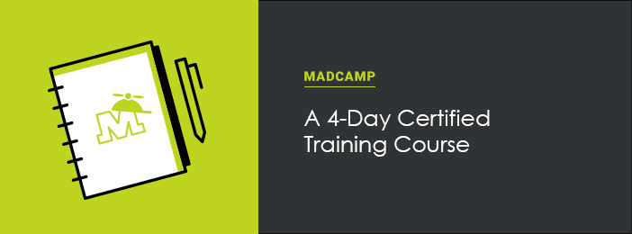 MadCamp: A 4-Day Certified Training Course